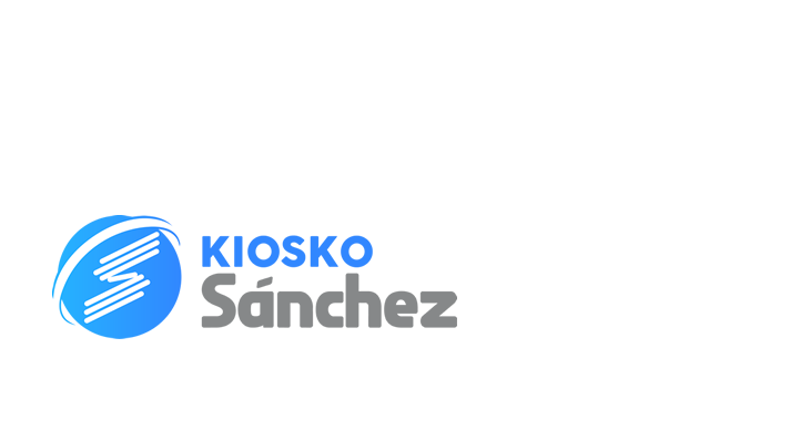Kiosko Sánchez